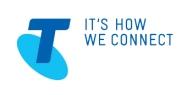 Telstra Logo Web